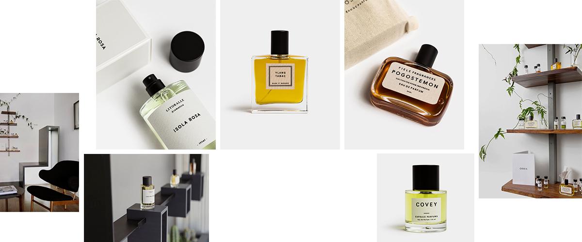 Capsule Parfumerie profile image