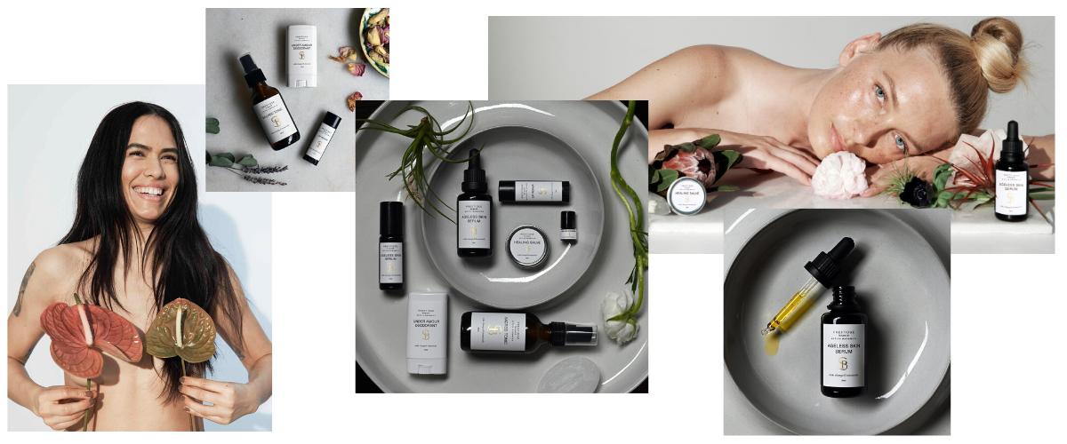 PRESTIDGE beauté Active Organics profile image