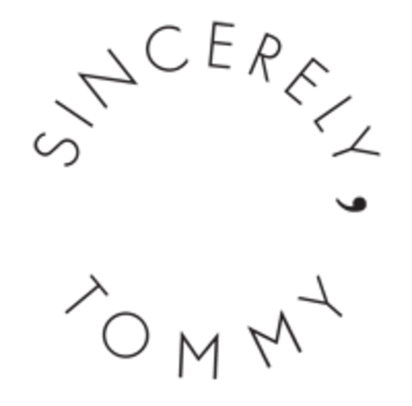 Sincerely--tommy-brooklyn-ny-logo-1479424801